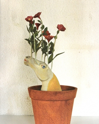 1995 'springtime' lindenhout 35/45/80cm