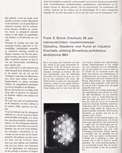 1969 Scheppende Handen 1