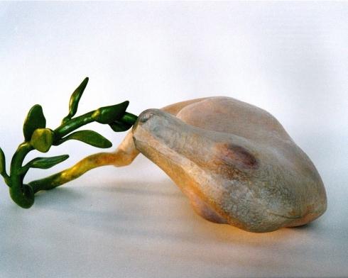 1995 'growing' lindenhout 22/46/46cm