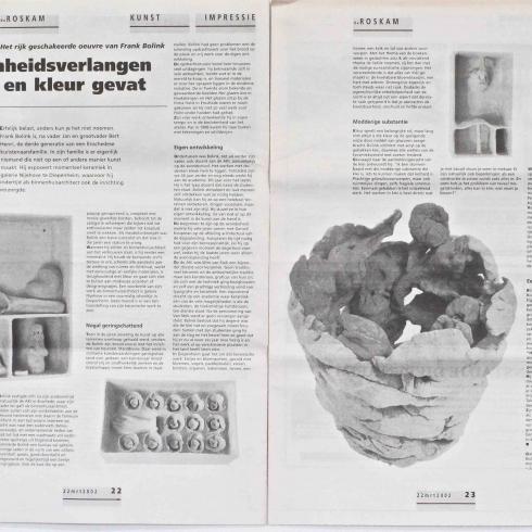 2002 De Roskam