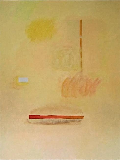 2010 z.t. acryl on canvas 135/185cm